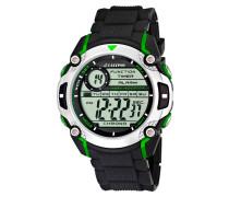"Sport Herrenuhr ""K5577/3"", Chronograph, digital"
