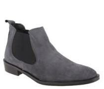 Chelsea Boots, Leder, elastische Einsätze