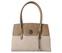 Shopper, Taupe