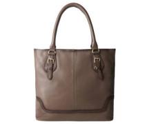 "Handtasche ""Mumbai 1"", Leder"