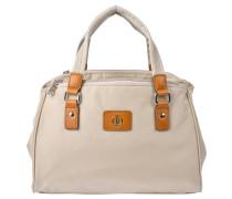 """Handtasche """"Elba-New Salvador"""", Schultergurt, Beige"""