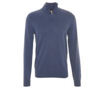 Pullover, Troyer, Blau