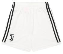 FC Juventus Turin Shorts Home, 2017/18, für Kinder, Weiß
