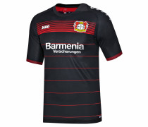 Bayer 04 Leverkusen Trikot Home 2016/17, für Kinder