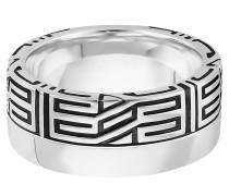 Black Meander Ring C4249R/90/00/58