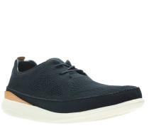 Sneaker Pitman Run, Blau