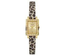 Ladies Jewelry Damenuhr W0888L3