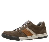 "Sneaker ""Casablanca"", Leder, Braun"