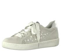 Sneaker, Verzierung, Grau
