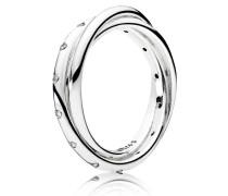 Ring Radiant Elegance 191034CZ
