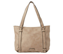 Open Mind Shopper LHZ, Taupe