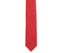 Krawatte, Seide, Web-Muster