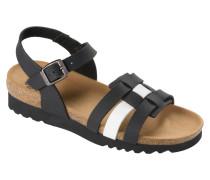Sandale MIRKE, Weiß