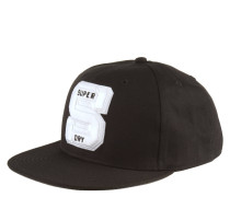 Cap, Snapback, Stickerei