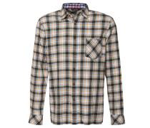 """Outdoorhemd """"Hank"""", Karo-Design, Kent-Kragen, für Herren"""