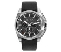 Herrenuhr, Multifunktion, TW10871 BLACK