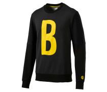 Borussia Dortmund Sweatshirt, normale Passform, für Jungen