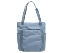"Handtasche ""Fena"", Logo-Design, Emblem, Blau"
