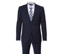"Anzug ""New"", kariert,modern fit, funktionale Qualität"