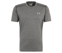 "T-Shirt ""Raid"", kühlend, atmungsaktiv, für Herren, Grau"