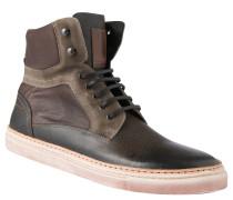 Sneaker, Leder, für Herren