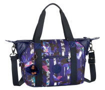 ART S URBAN FLOWER BL, Blau