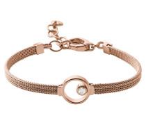 """Armband, """"Elin"""", Edelstahl, rose, SKJ0851791"""