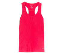 Tshirt Racer Essencials, Rot