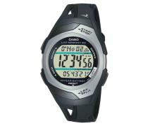 Armbanduhr Collection, unisex, STR-300C-1VER