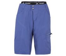 """Shorts """"Tamaro"""", gepolsterte Innentight, für Damen, Blau"""