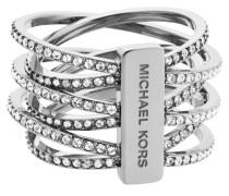Ring BRILLIANCE MKJ4423040 Gr. 16,5