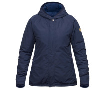"Outdoorjacke ""High Coast"", Kapuze"