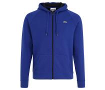 Sweatshirt, Kapuze, UV-Schutz, für Herren, Blau