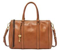 """Handtasche """"Kendall"""", Umhängeriemen, Braun"""