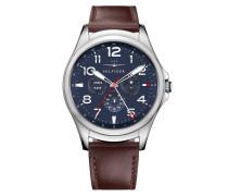 Smartwatch TH 24/7 YOU Herrenuhr 1791406