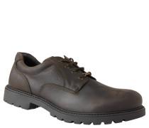 "Boots ""Outback GTX"", Leder, GORE-TEX, wasserdicht, Braun"
