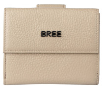 Nola 104, sand, combination purse W17, Beige