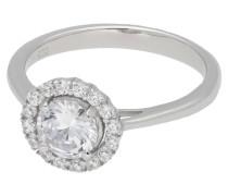 Ring, 925er Sterling Silber