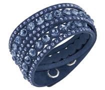 Slake Dot Armband Mont/Sis Dk Blue M, 5201118