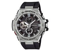 Connected Watch mit Bluetooth GST-B100-1AER Chronograph mit Solar
