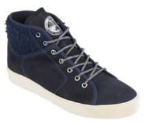 "Sneaker ""Minna"", Wollanteil, Gummisohle"