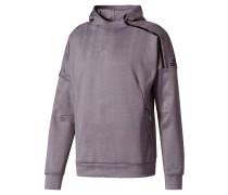 Sweatshirt, Kapuze, für Herren, Grau