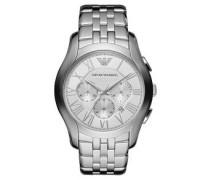 Herrenuhr Chronograph New Valente AR1702