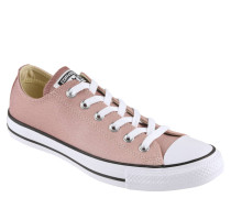 "Sneaker ""CTAS OX"", Glitzer, Retro-Optik"