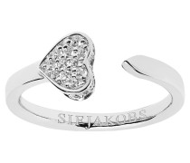 Amore Ring Sterling  925 SJ-R2185-CZ/52