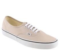 "Sneaker ""Authentic Silver"", uni, Gummisohle"