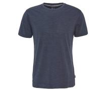 T-Shirt, Schurwollmischung, für Herren
