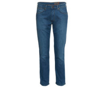 "Jeans ""Greensboro"", modern regular fit, coolmax-Fasern"