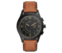 Hybrid Smartwatch Herrenuhr FTW1206