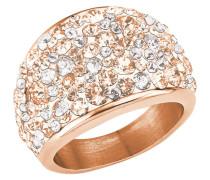 Ring Edelstahl, 9238286, Rose